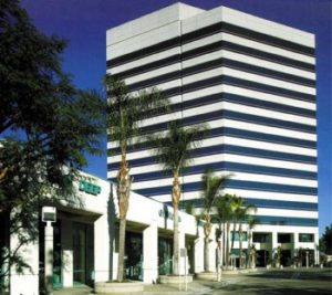 our Huntington Beach office